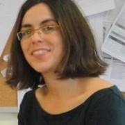 María Arribas