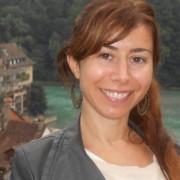 María Gimena del Rio Riande