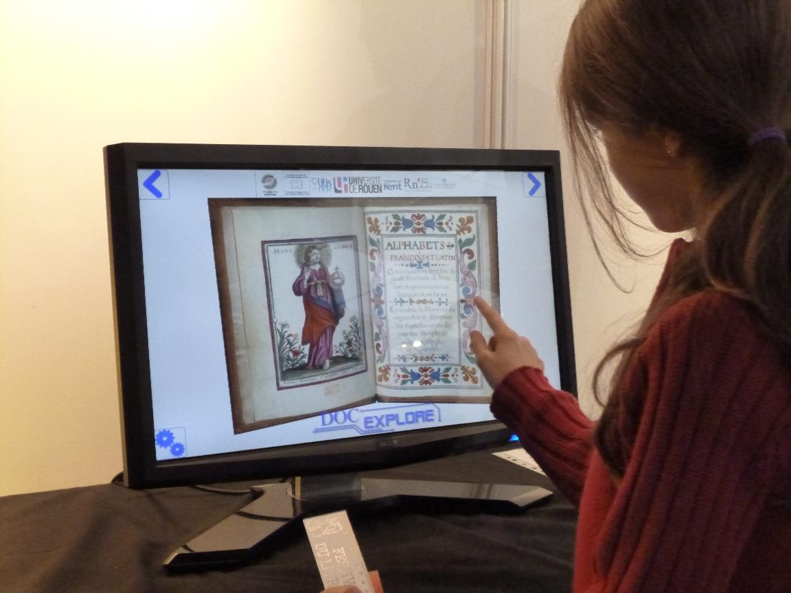 Seminario sobre creación y gestión de una biblioteca digital: Sapienza Digital Library