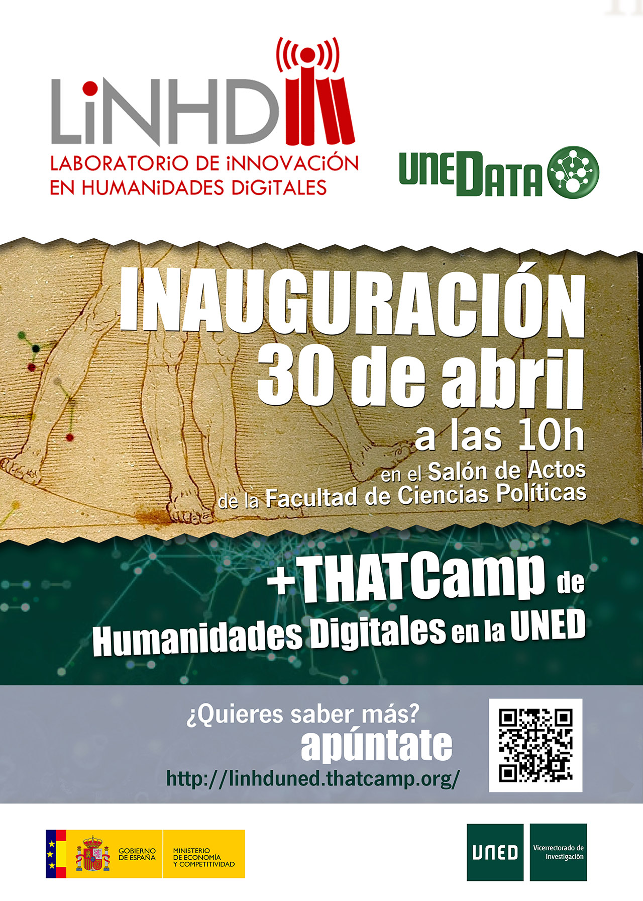 THATCamp LINHD UNED 2014