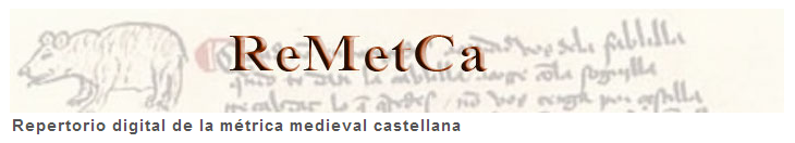 Taller de XML-TEI (Text Encoding Initiative) aplicado al estudio de la poesía medieval castellana.