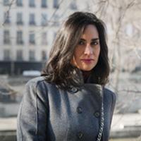 Laura Ávila San José
