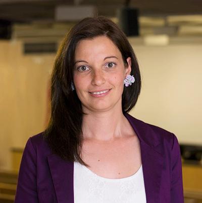 Mara Gabriela Mănăilescu