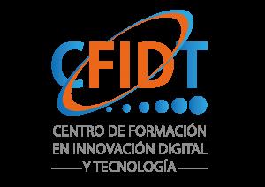 CFIDT cuadrado formato PNG-