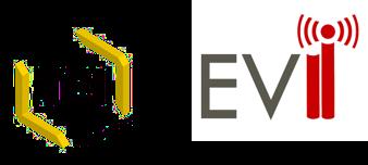 LINHD presenta su nuevo Entorno Virtual de Investigación EVILINHD en el congreso de TEI en Viena