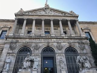La Biblioteca Nacional de España apuesta por las Humanidades Digitales: lanzamiento de BNElab y curso de TEI a cargo de LINHD