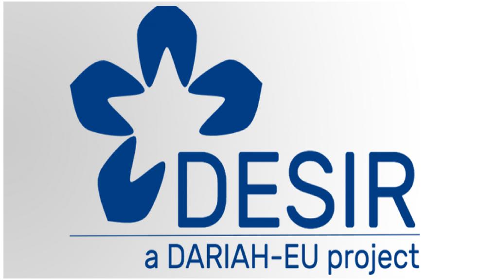 Invitación a participar de la encuesta sobre Infraestructuras Digitales