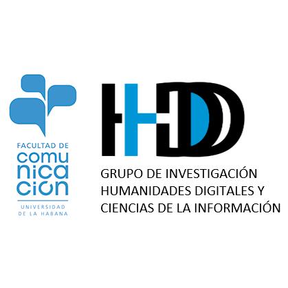 Conferencia: ¿Qué Humanidades Digitales son posibles en Cuba? Retos y oportunidades para las Ciencias de la Información.