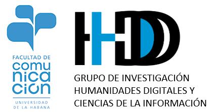Jornada de Humanidades Digitales en Cuba