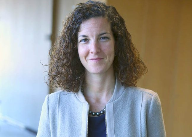 Elena Gonzalez-Blanco, Nº 1 de líderes económicos del mañana en España