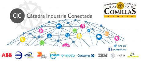 Inteligencia Artificial en la Industria 4.0 y la Sociedad: Conferencia de Elena González-Blanco el jueves 5 de abril