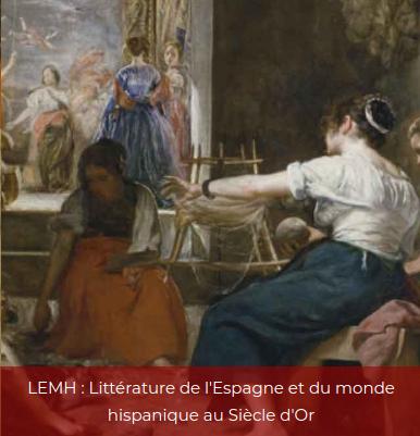 Presentación en jornada sobre estilometría y Siglo de Oro en Paris IV Sorbonne