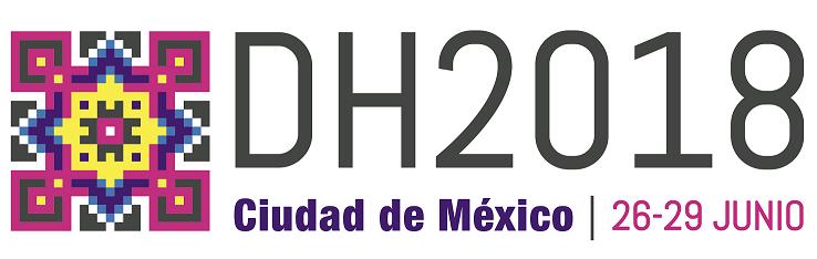 POSTDATA participa del Congreso de Humanidades Digitales 2018 en Mexico