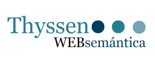 LINHD imparte en el Museo Thyssen el curso: «Introducción a la Web semántica, datos abiertos enlazados»