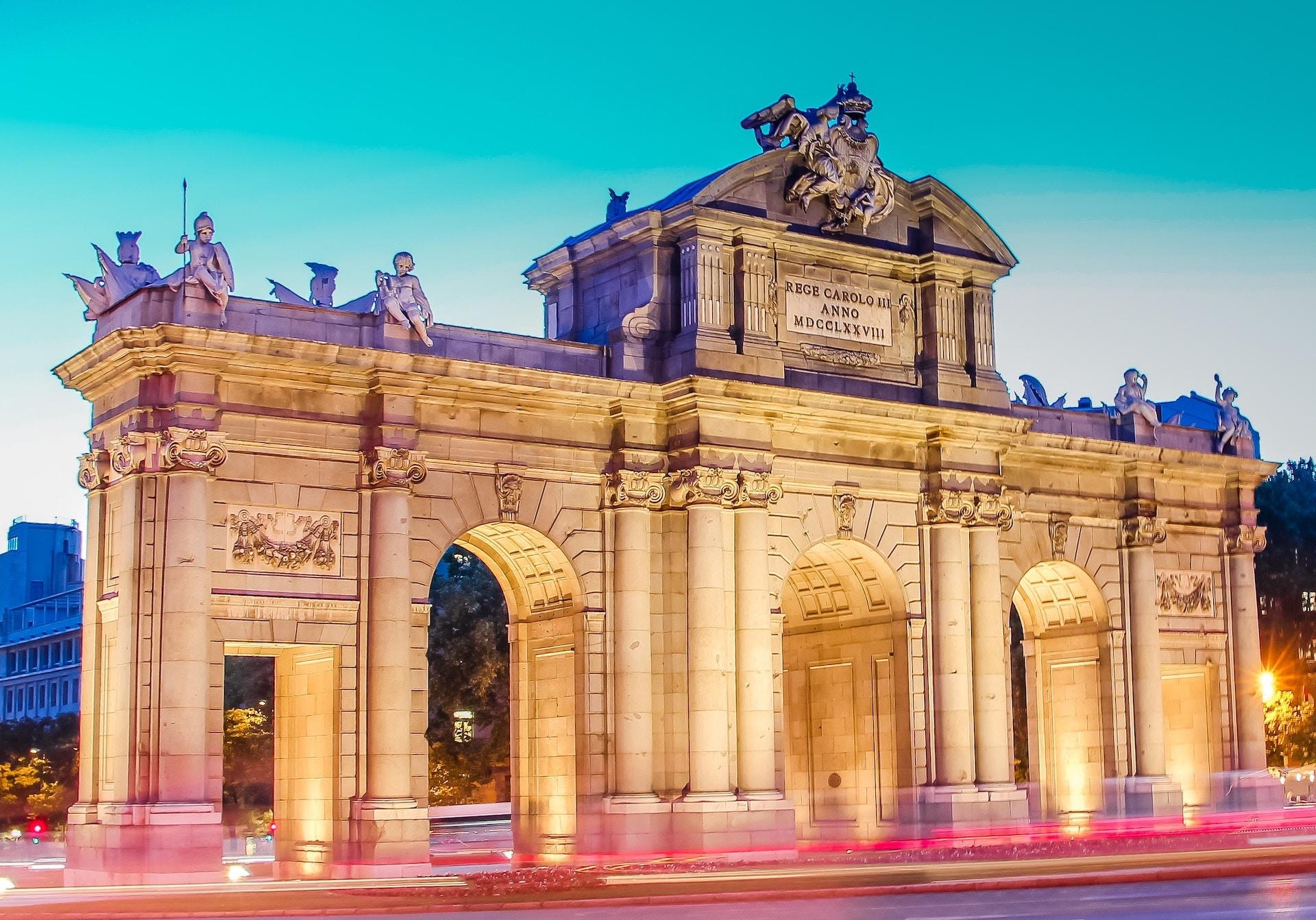 ¿Cómo desarrollar una aplicación iOS en Madrid?
