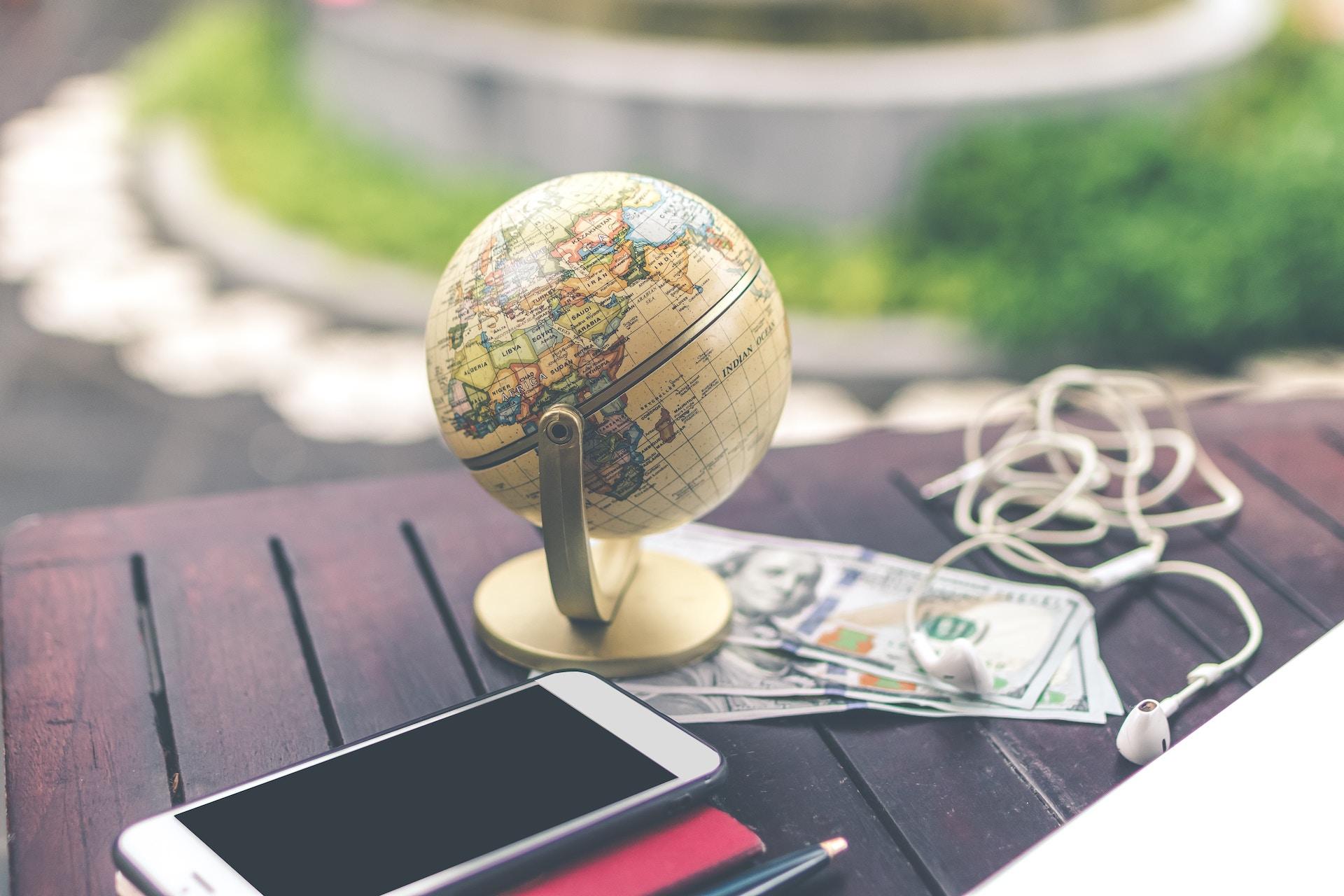 Proyectos iOS para tener una importancia internacional