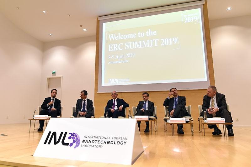 POSTDATA participa de la primera Cumbre Ibérica de ERC en Braga