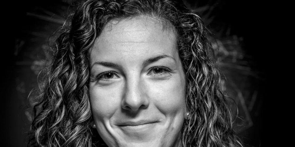 Elena González-Blanco, entre los 9 jóvenes emprendedores españoles más influyentes