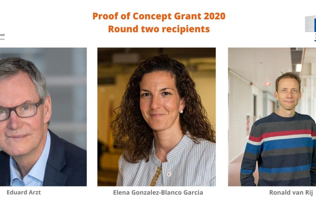 El proyecto LyrAIcs de Elena González-Blanco, seleccionado por el Consejo Europeo de Investigación (ERC) para recibir financiación europea