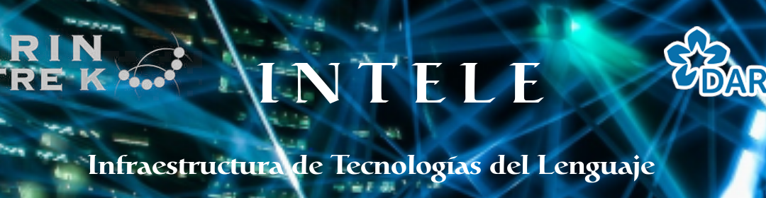 LINHD participa en el workshop virtual de la RED INTELE