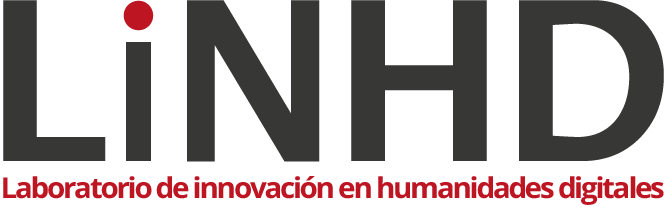 Presentación del Laboratorio de Humanidades Digitales