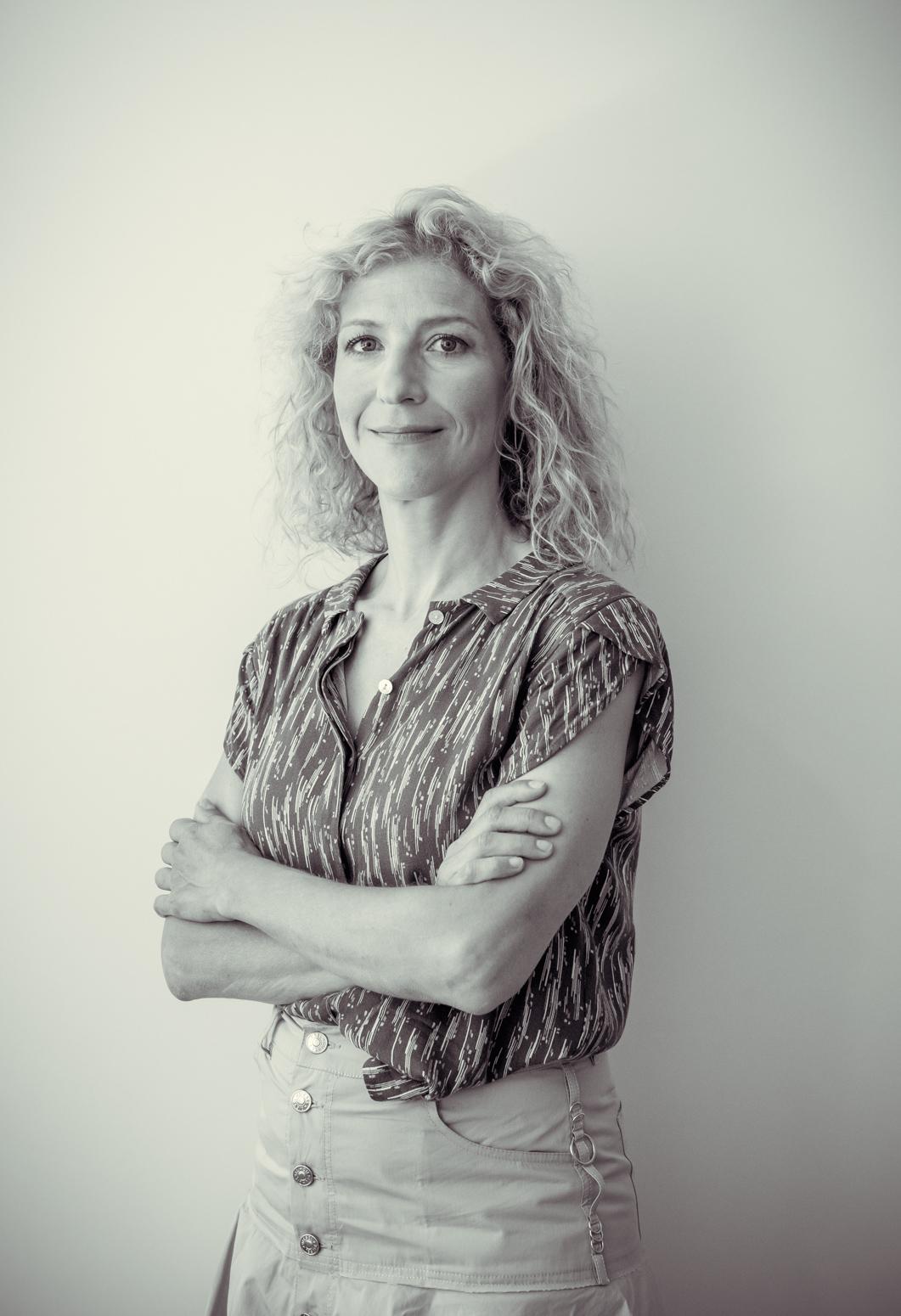 Beatriz Tejada Carrasco