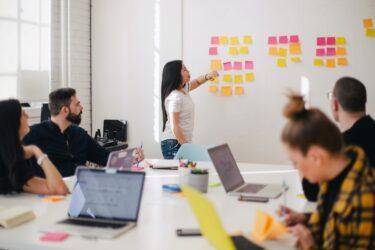 Humanidades digitales: Moda o profesión disruptiva [taller]